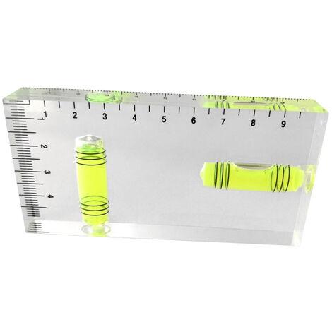 Niveau de cadre RS PRO Cadre de précision 150mm
