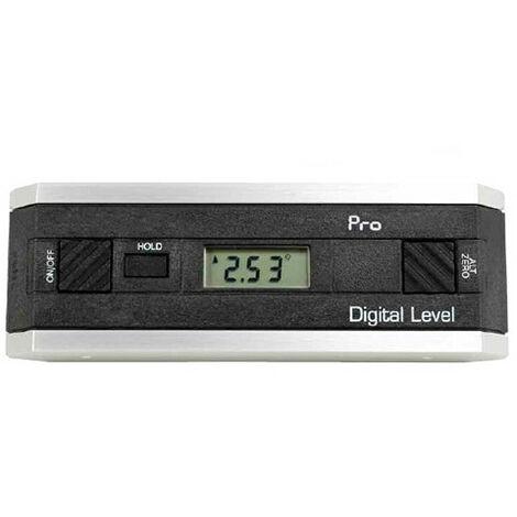 Niveau digital expert - Niveau résolution 0,1° - -