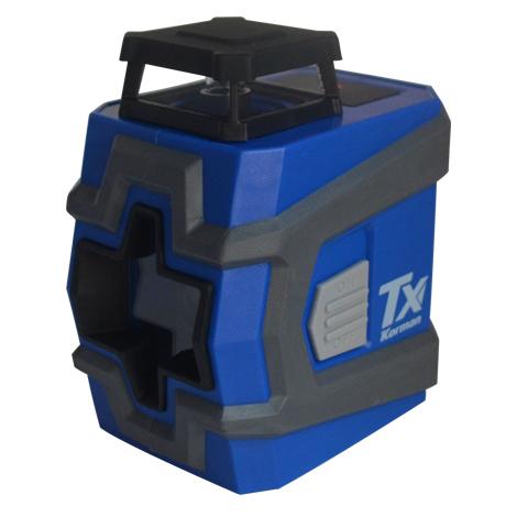 niveau laser auto ajustable 360 korman tx 504110