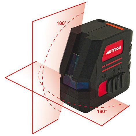 Niveau laser automatique à 180° - LASERBOX 180