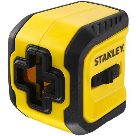 Niveau laser Croisé Stanley C-LINE