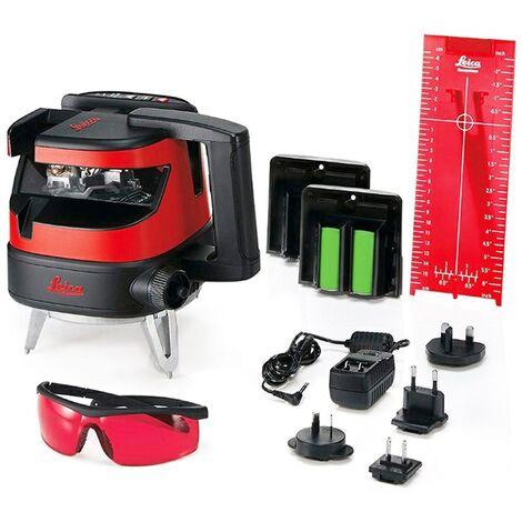 Niveau laser Leica Lino ML90