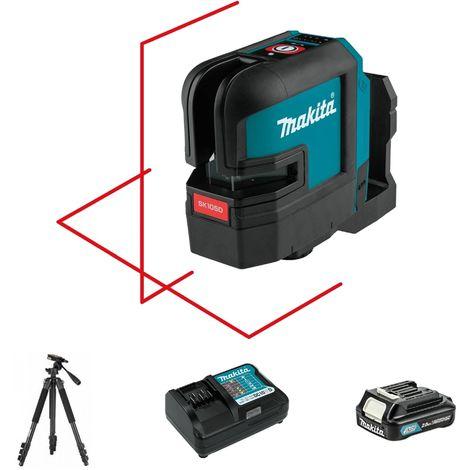 Niveau laser Makita SK105DZJ 10,8V 2Ah