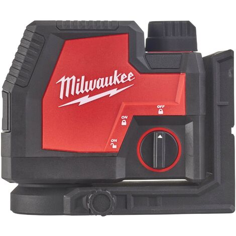 Niveau Laser Milwaukee L4 CLLP-301C