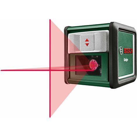 Niveau laser multifonction Bosch Quigo