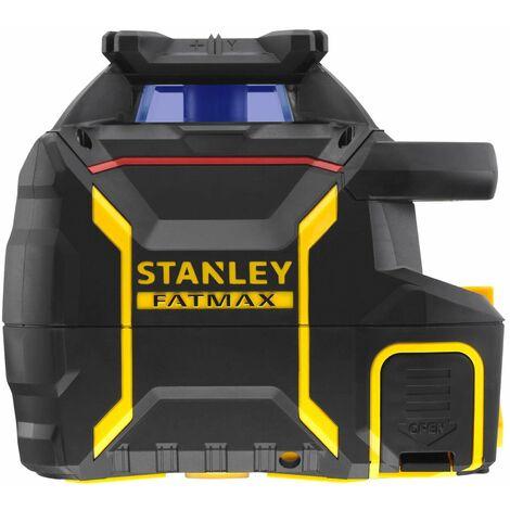 Niveau laser Rotatif Stanley C-CELL FATMAX