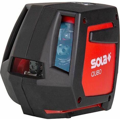niveau laser Sola Qubo Profi