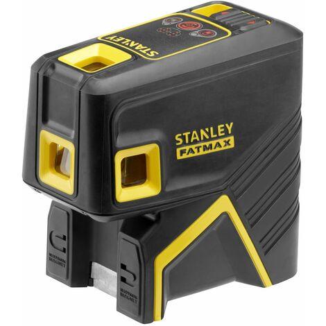 Niveau laser Stanley 5 PUNTI
