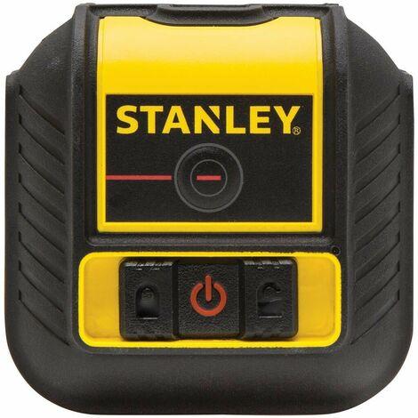 Niveau laser Stanley CROSS 90