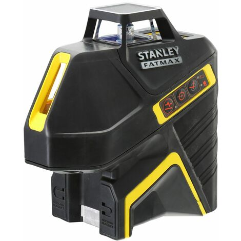 Niveau Multilignes - SLR-2V - 50 m - FATMAX - STANLEY, FMHT1-77416