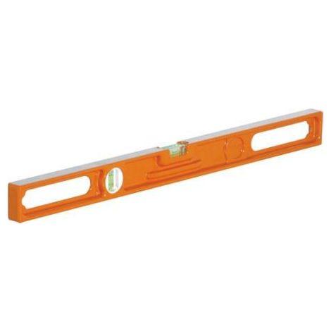 """Niveau """"Nivotop"""" Rectangle 80cm - Taliaplast - 452104"""