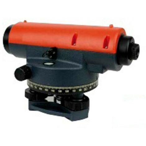 Niveau optique de chantier automatique x 32