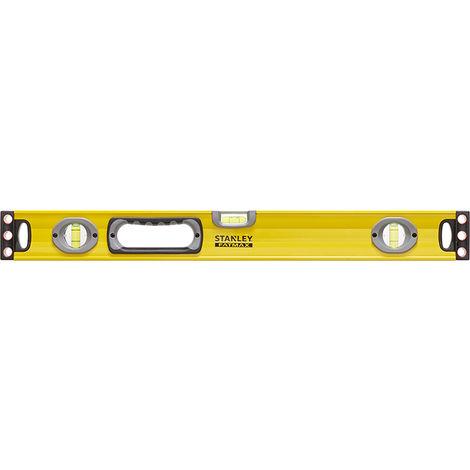 Niveau tubulaire Fatmax II STANLEY 60 cm - 1-43-524