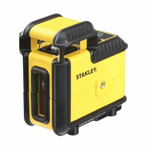 Niveaux laser Stanley STHT-77594-1 Portée 25m