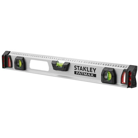 NIVEL FATMAX MAGNETICO 60 CM STANLEY 1304941