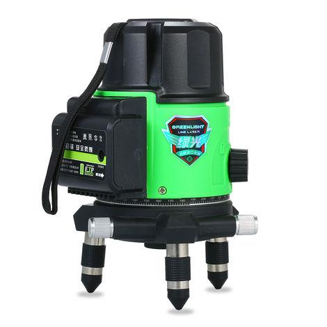 Nivel laser automatico autonivelante 360 ¡ã, con bolsa de transporte