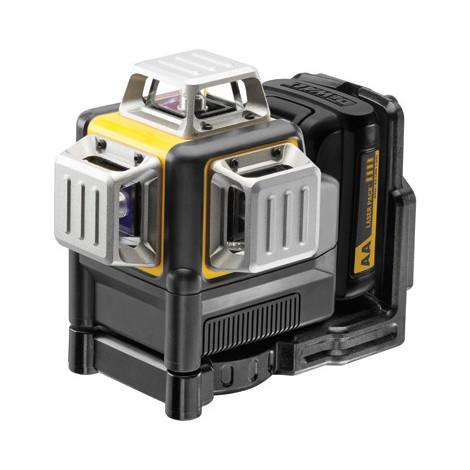 Nivel Laser Autonivel 3 Lineas 360º - DEWALT - Dce089Lr