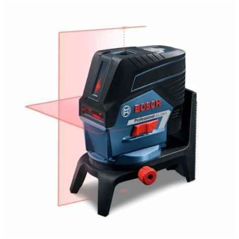 NIVEL LASER GCL 2-50 C PROF + RM2 + AA1 + BT 150