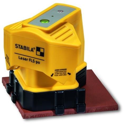 Nivel Laser Suelos +/-0.3Mm - Stabila - Fls 90 - 15 M