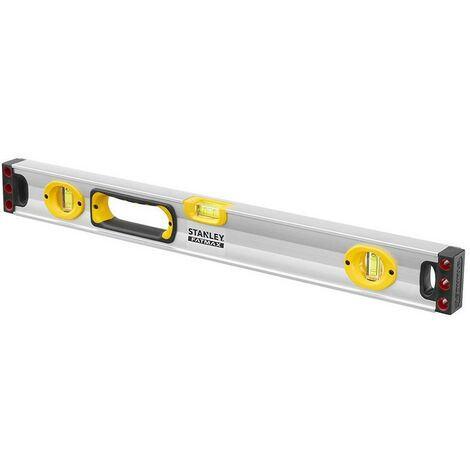 Nivel Magnetico Fat Max - Stanley - 1.43.525 - 60 Cm