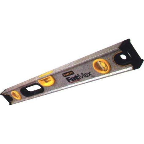 Nivel Magnetico Fat Max - Stanley - 1.43.525 - 60 Cm