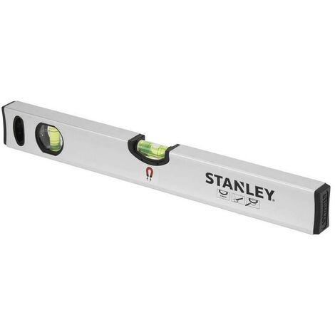 Nivel manual tubular classic 80cm-magnetico - STANLEY - Ref: STHT1-43112 - Referencia del fabricante: STHT1-43112