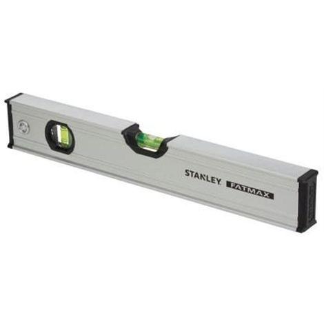 Nivel tubular FatMax® Pro™ - 40cm Magnético STANLEY 0-43-617 (1 unidad)