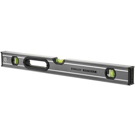 Nivel tubular FatMax® Pro™ 60cm STANLEY