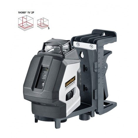 Nivelador Láser 360 MasterCross-Laser 360