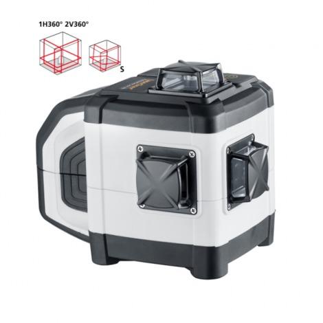 Nivelador Láser 3D PrecisionPlane-Laser 3D + Trípode + Receptor