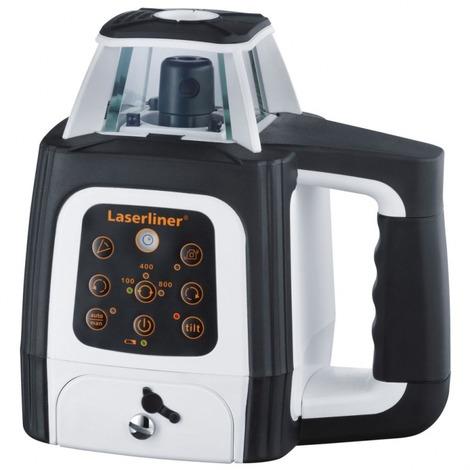 Nivelador Láser Rotativo Centurium Express 410 S