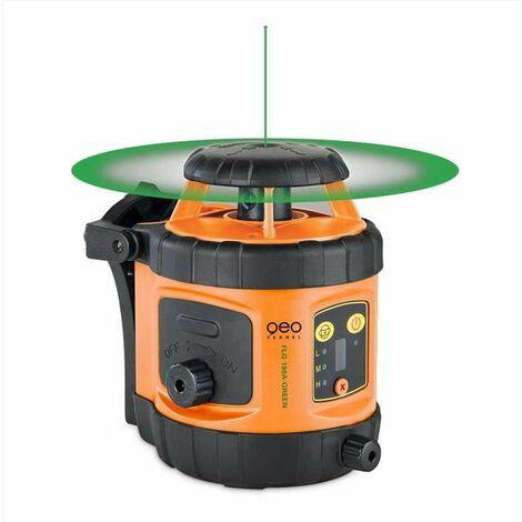 Nivelador láser verde Geo-Fennel FLG 190A-GREEN
