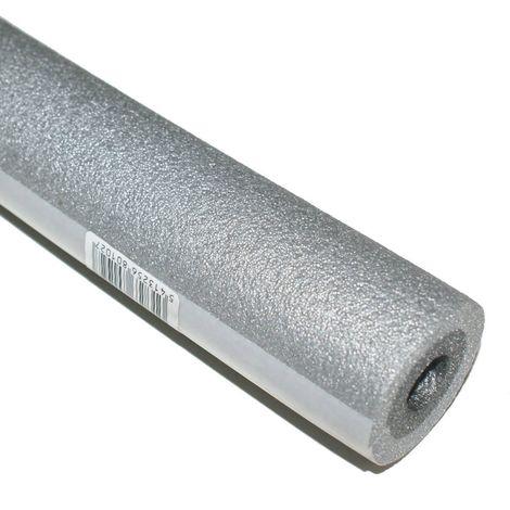 AustroPUR 035 Rohrisolierung 42x40 mm PU-R Dämmschale mit PVC-Mantel