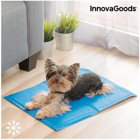 NO ACTIVAR - Esterilla Refrigerante para Mascotas InnovaGoods (40 x 50 cm)