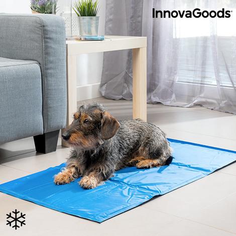 NO ACTIVAR - Esterilla Refrigerante para Mascotas InnovaGoods (90 x 50 cm)