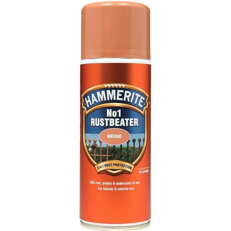 No.1 Rust Beater Primers - 2.5ltr