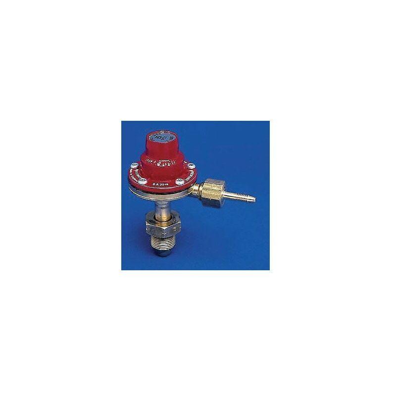 Image of 1466 MK3 Bijou Preset Regulator for Propane - Bullfinch