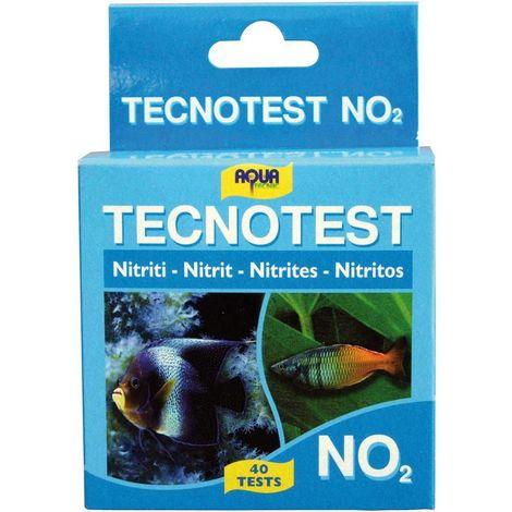 NO2 Nitrites Test