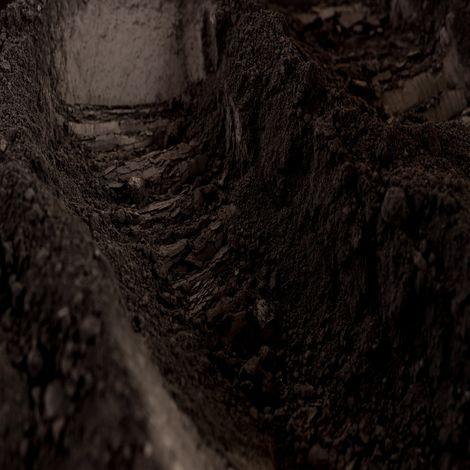 Noir de vigne - Pigment naturel