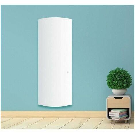 NOIROT ELIXIR KFN2673FTAJ Radiateur a Chaleur Douce Intégrale CDI - Vertical 1000W - Coloris Blanc - Fabrication Française - …