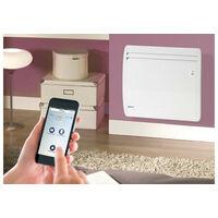 NOIROT MILLENIUM Smart Eco Control horizontal blanc