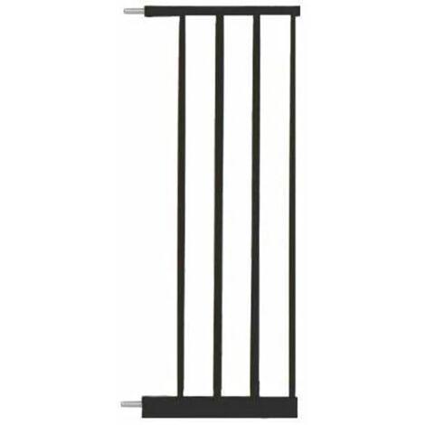Noma Extension de barrière de sécurité Easy Pressure Fit 28 cm 93484