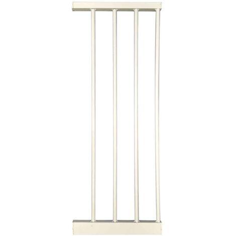 Noma Extension de barrière de sécurité Easy Pressure Fit 28 cm 93972