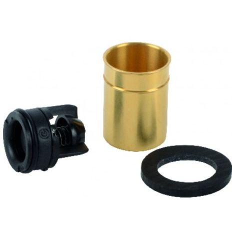 Non-return valve - DE DIETRICH : 0295193