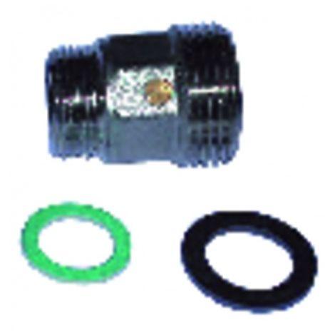 Non return valve - FERROLI : 39810330