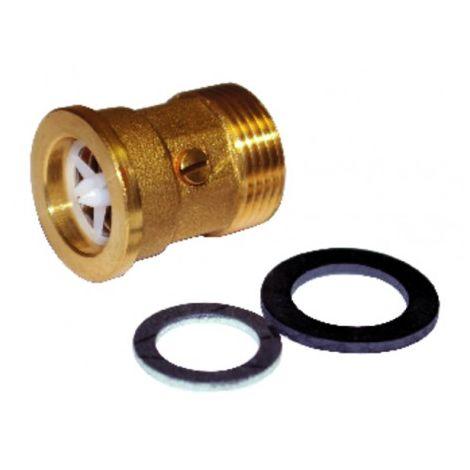 Non return valve - FERROLI : 39811270