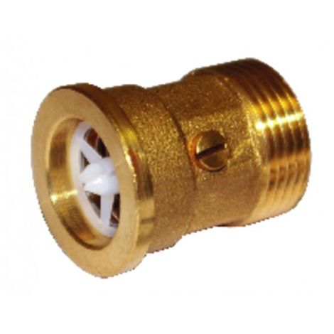 Non return valve - RIELLO : 4050814