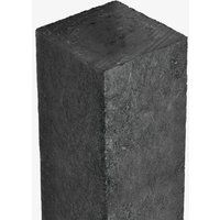 Non-Rot Recycled Plastic Post - 3.4m 100x100mm