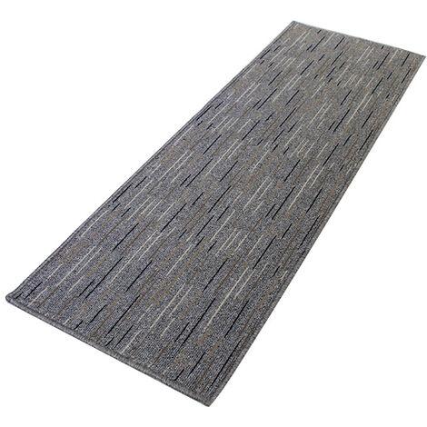 Non-Slip Mat Home Kitchen Door Mat Washable Home Floor Rug Carpet 50x200cm