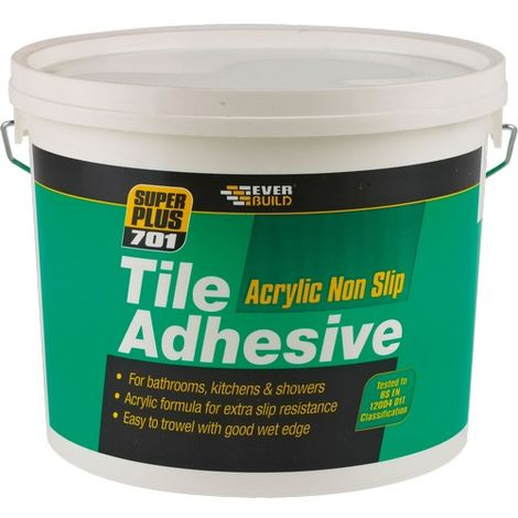 Non Slip Tile Adhesive 701